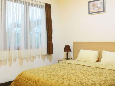 Room Griya Darmawan Park