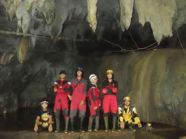Gua Bojong, Tasikmalaya Jawa Barat