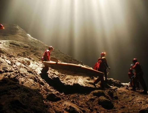 10 Destinasi Susur Gua (Caving) di Jawa yang Layak untuk Dicoba
