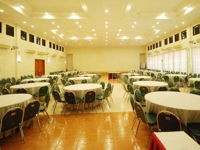 Meeting Room Griya Darmawan Park
