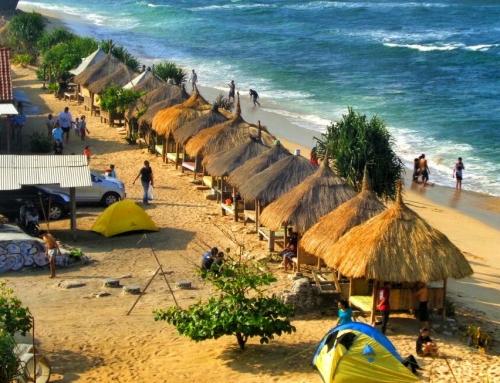 5 Keindahan Pantai di Yogyakarta dengan Panorama Cantik dan Alami