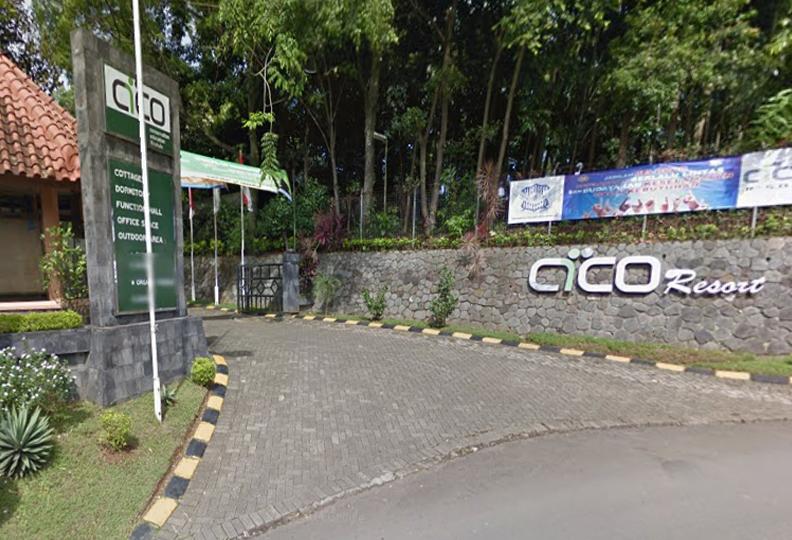 Cico Resort Bogor Utara