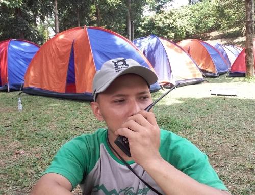 Rental Tenda, Peralatan dan Perlengkapan Kemping