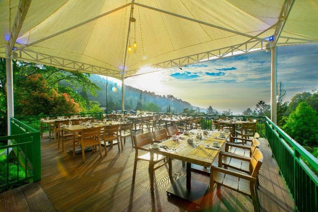 Hotel Puncak Pass Resort
