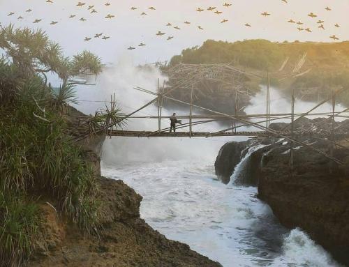 5 Pantai yang indah tersembunyi di Sukabumi wajib kamu kunjungi