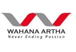 PT WAHANA ARTHA