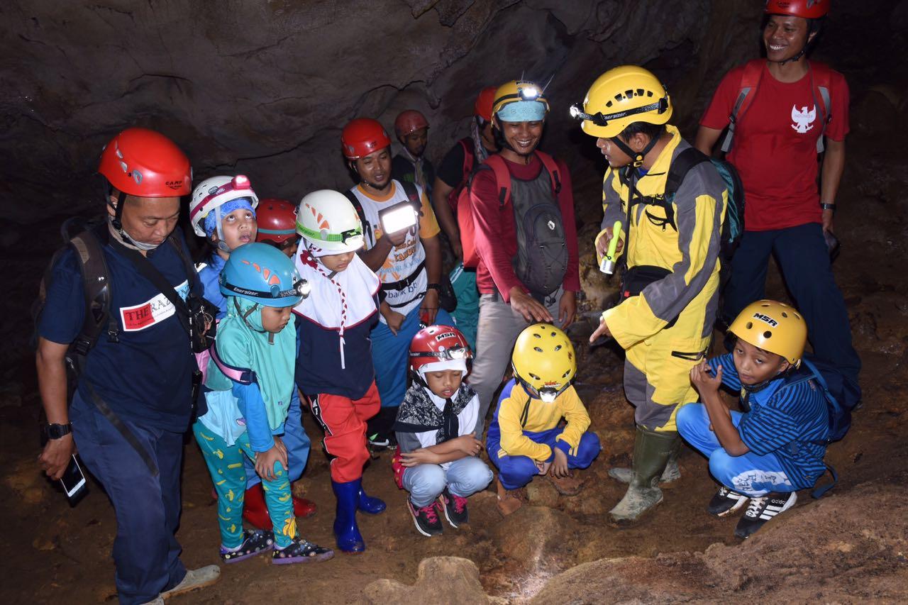 Caver Kids Indonesia