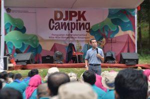 DJPK Kemping Kementerian Keuangan