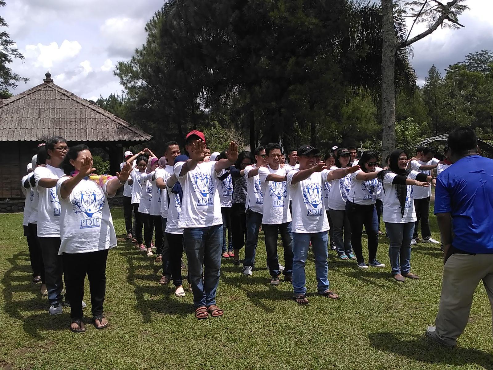 Family Gathering PT Panca Daya Indonesia Persada