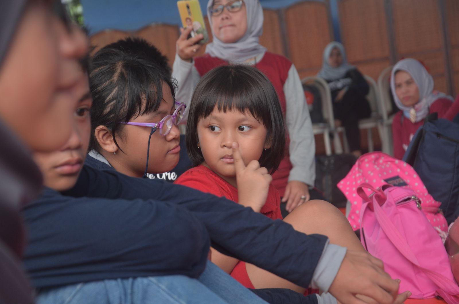 PERPISAHAN SEKOLAH SDN 09 JAKARTA