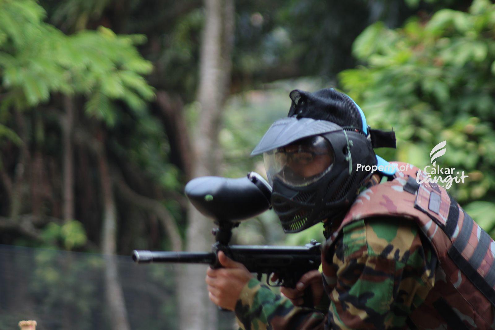 Rekomendasi Lokasi Outbound Training di Bogor The Green Peak Hotel Bogor