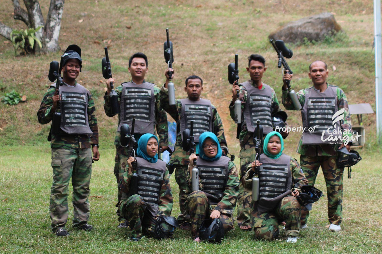The Safari Lodge Hotel Cocok untuk Outbound Murah di Bogor