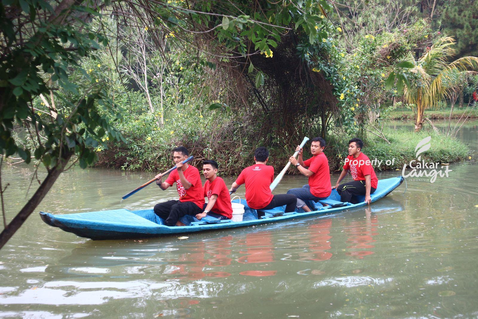 Info Tempat Team Building di Bogor Griya Sawah Lega Bogor