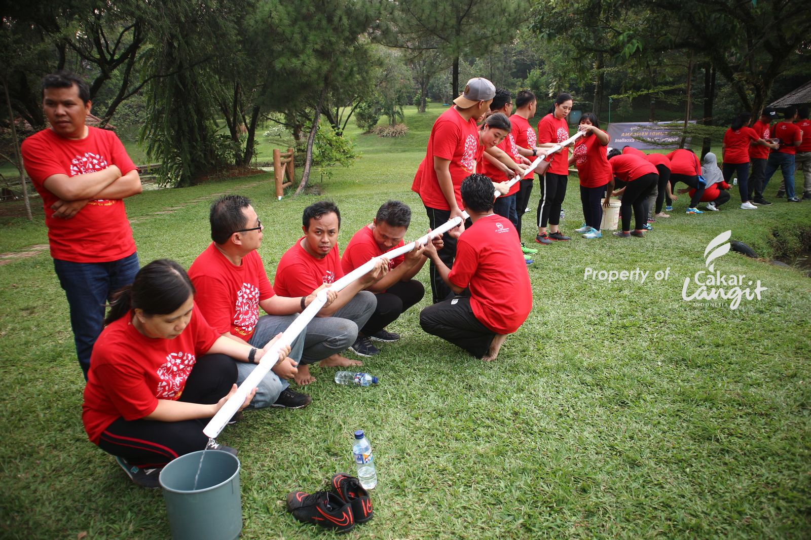 Paket Team Building di Hotel Salak The Heritage