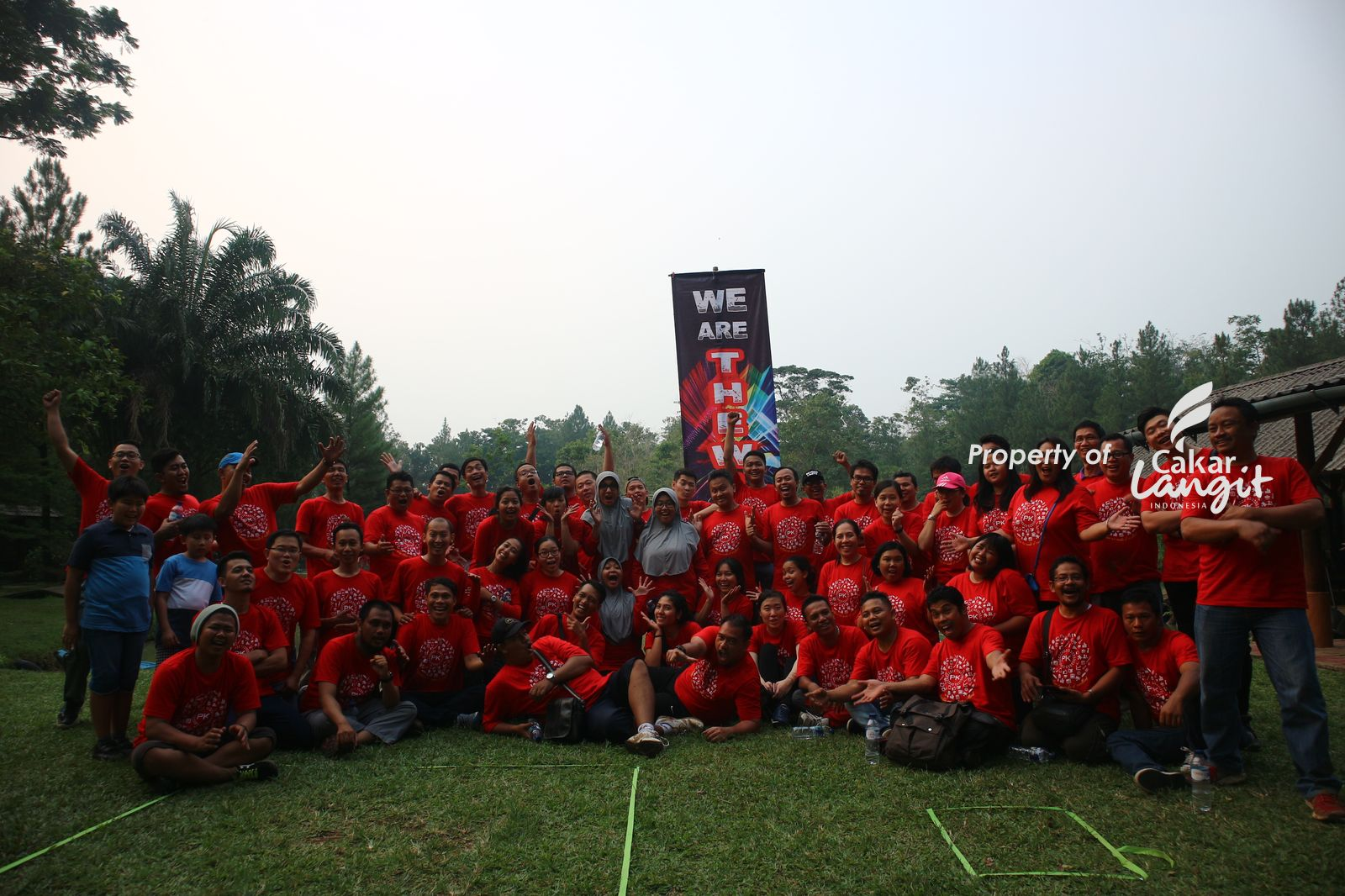 Promo Paket Team Building Jimmers Mountain Resort Bogor