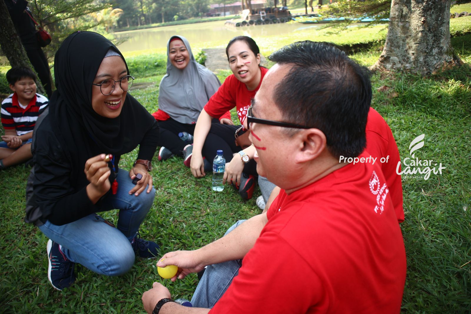 Paket Team Building popular di Hotel Rancamaya