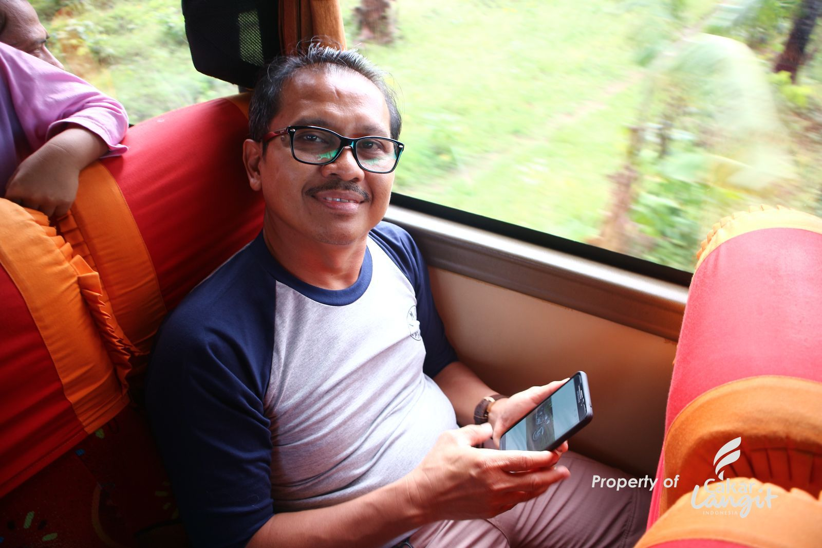 Gathering Dinas Kesehatan Kabupaten Bogor Goes To Geopark Ciletuh