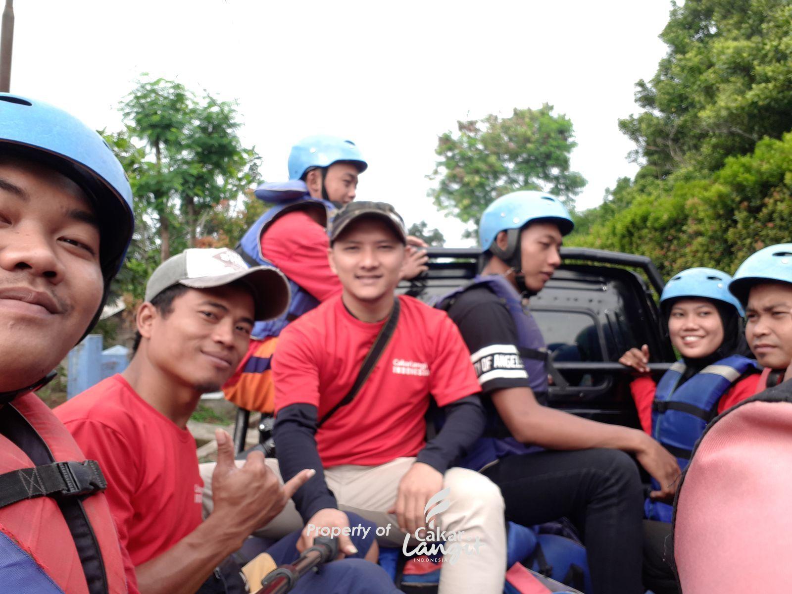 Gathering Indihome - Home Service Witel Jakarta Bara