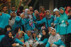 Implementasi Capacity Building MTS Negeri 1 Serang