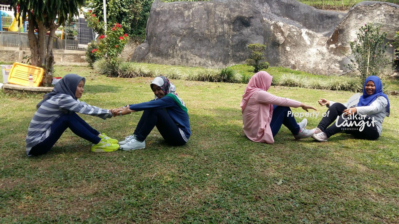 Villa Bukit Hambalang salah satu lokasi Terfavorit di Bogor