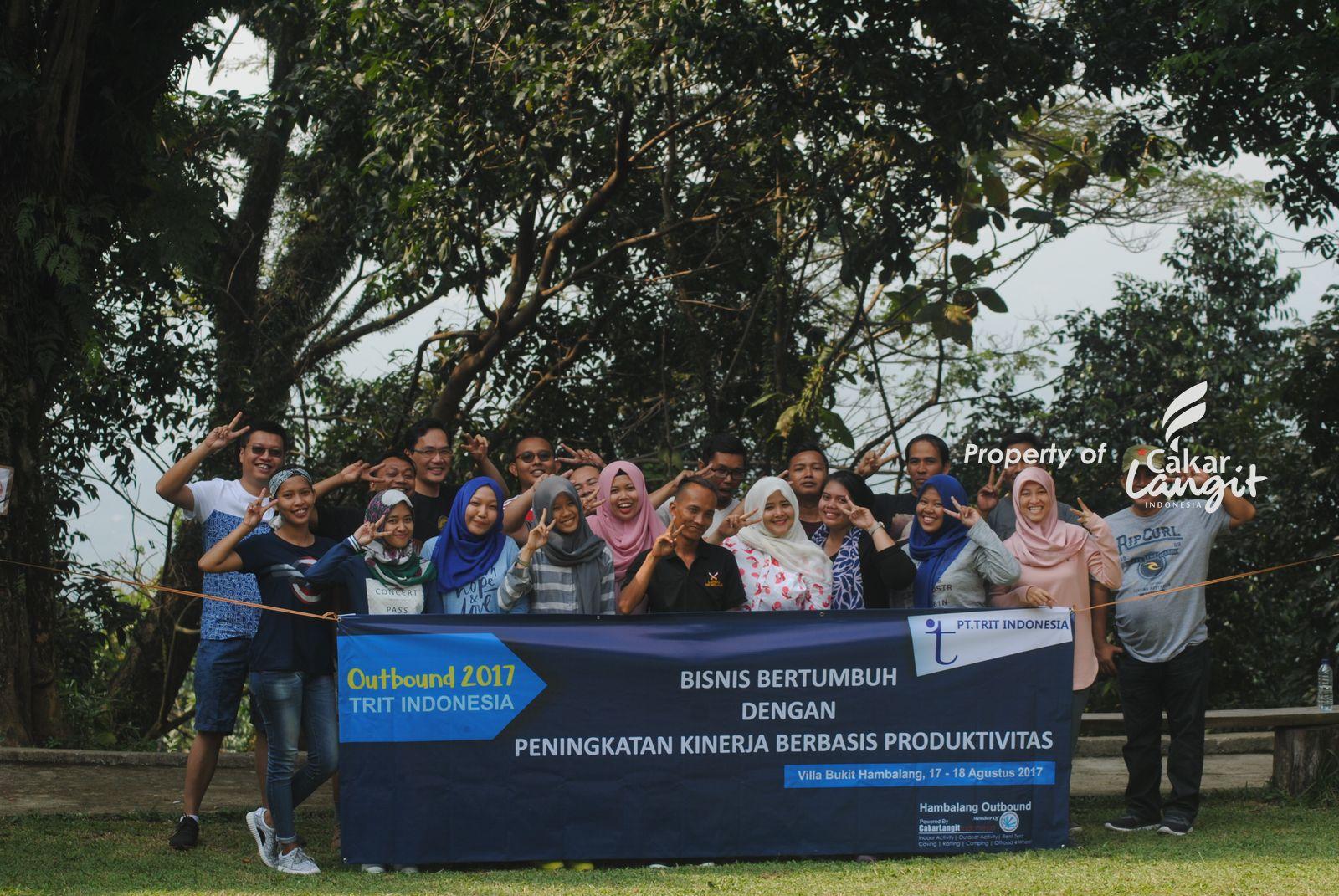 Lokasi Team Building di Bogor Rizen Premiere Hotel Bogor