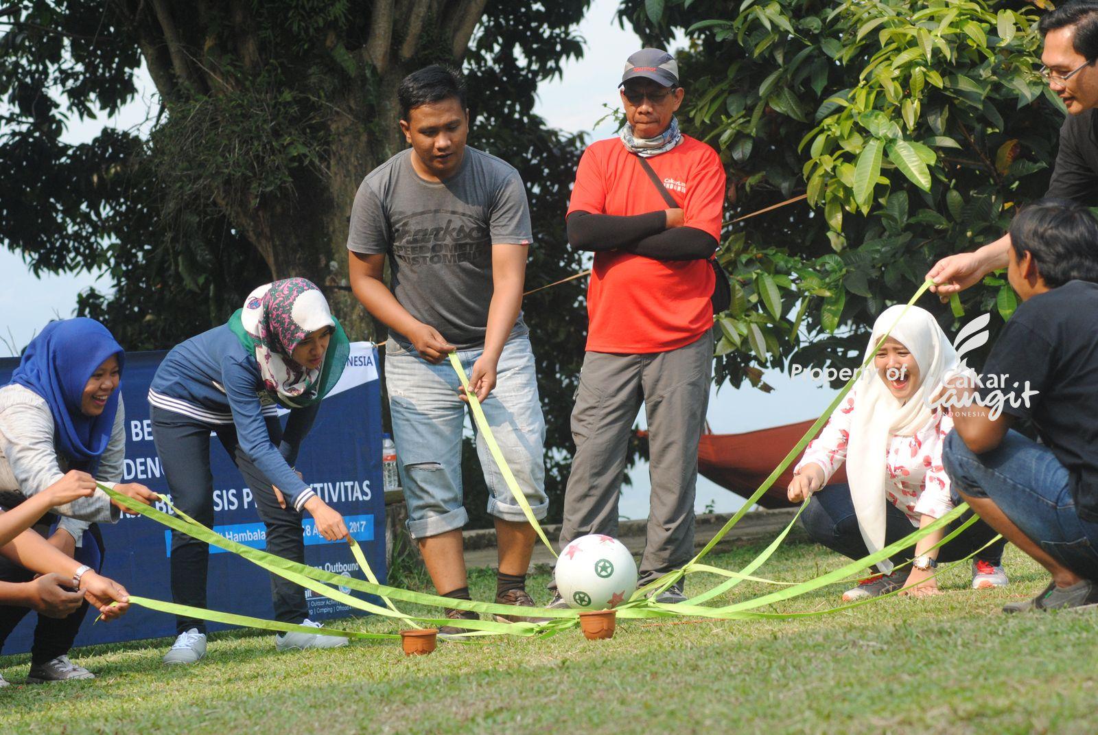 Paket Outbound di Bogor – Bumi Katulampa