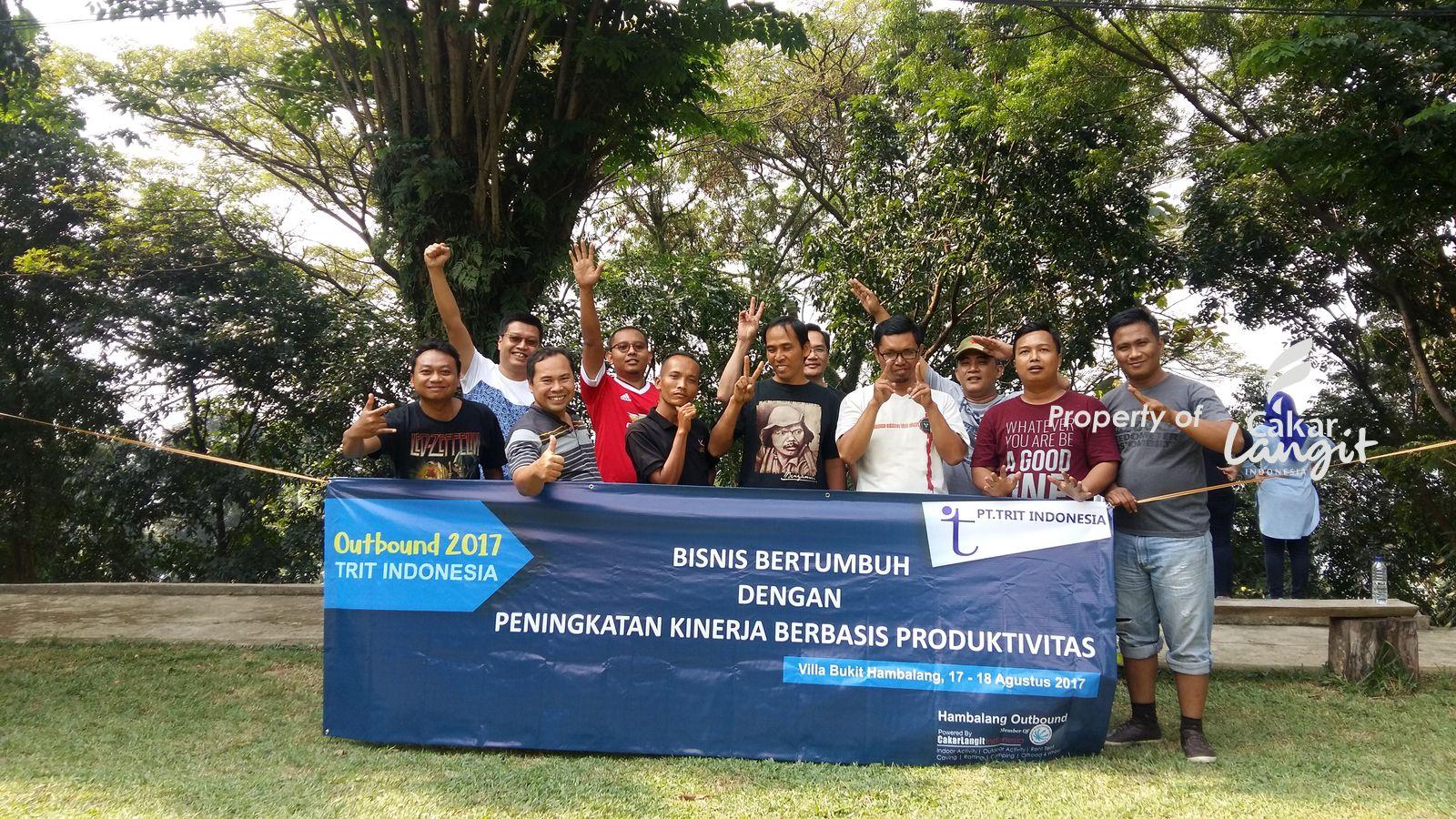 Talaga Cikeas Rekomendasi Lokasi Outbound Termurah di Bogor