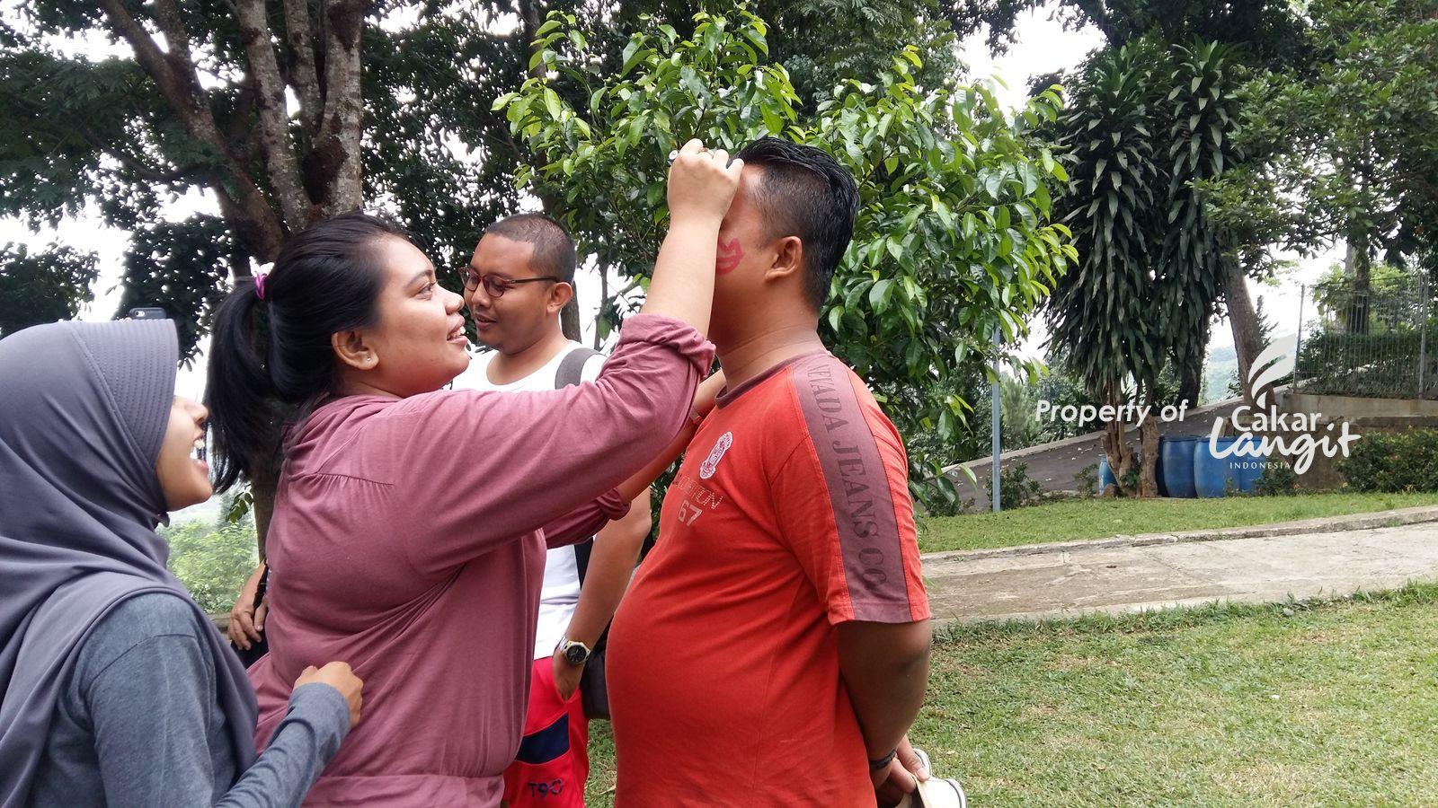 Kinasih Resort Cocok untuk Kegiatan Team Building