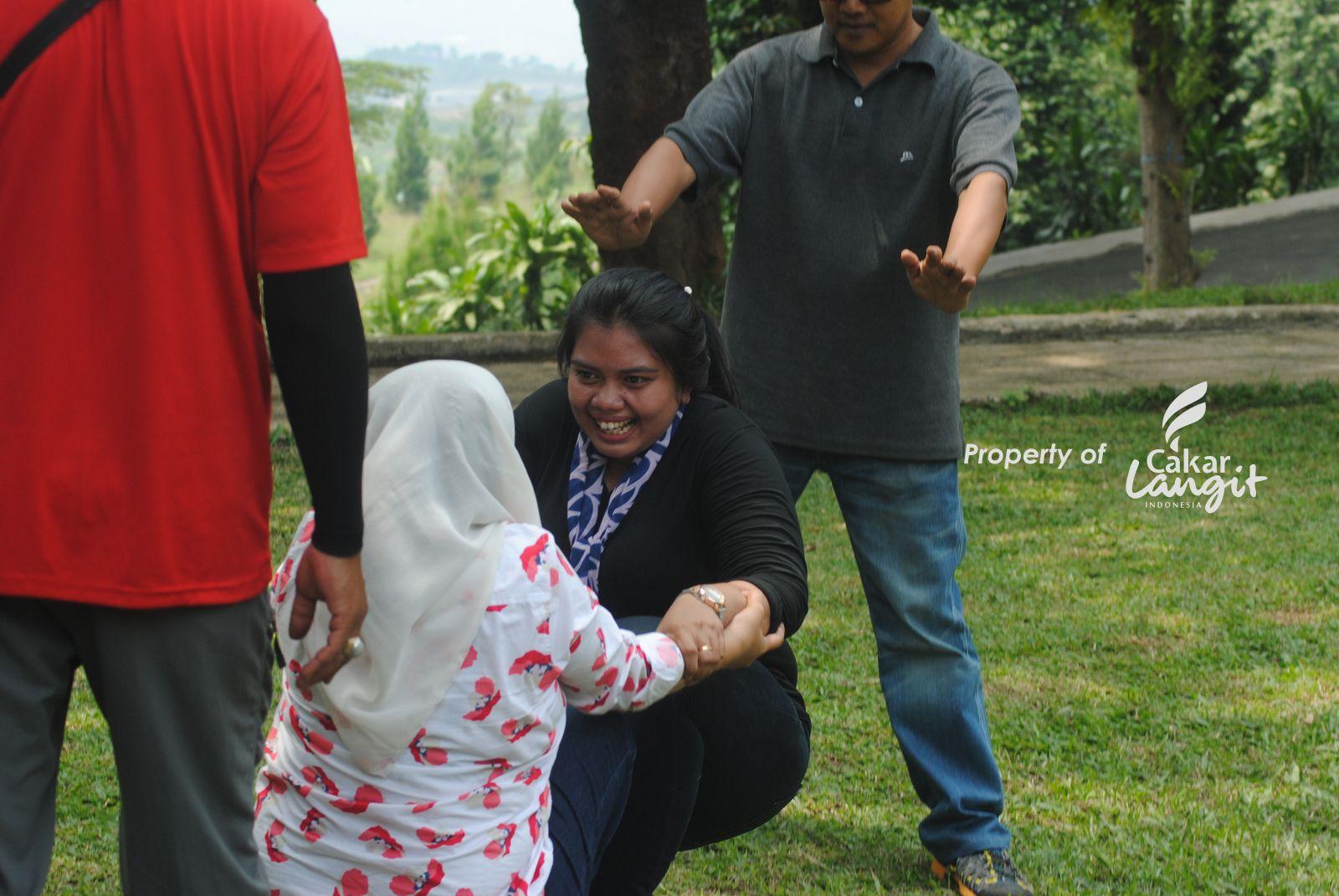 Lokasi Outbound di Bogor Mawar Indah Conference Bogor
