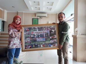 Outing Corporate PT Bina Sarana Putra