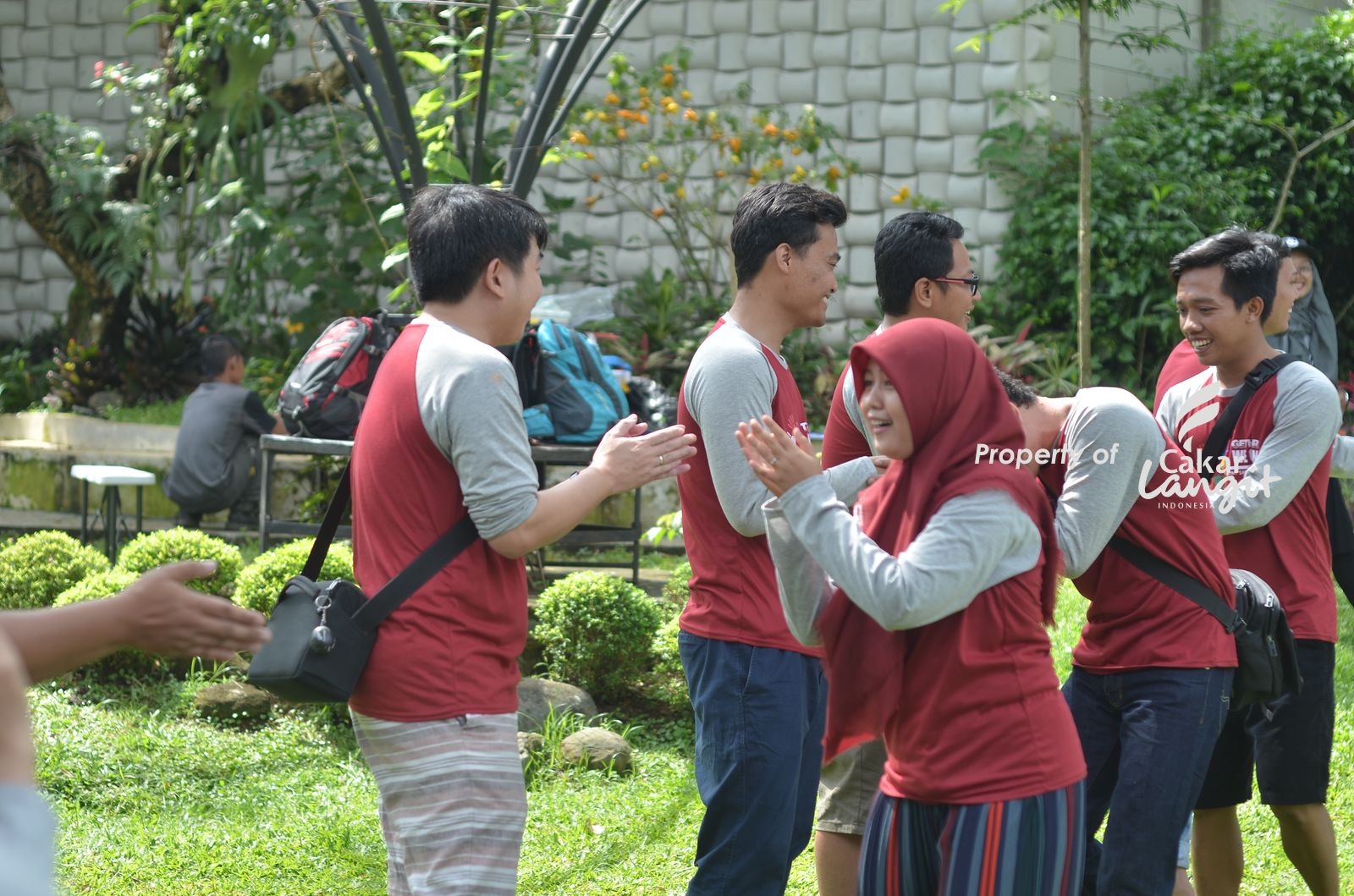 Harga Outbound paling popular di Bogor Puncak Fafa Hills