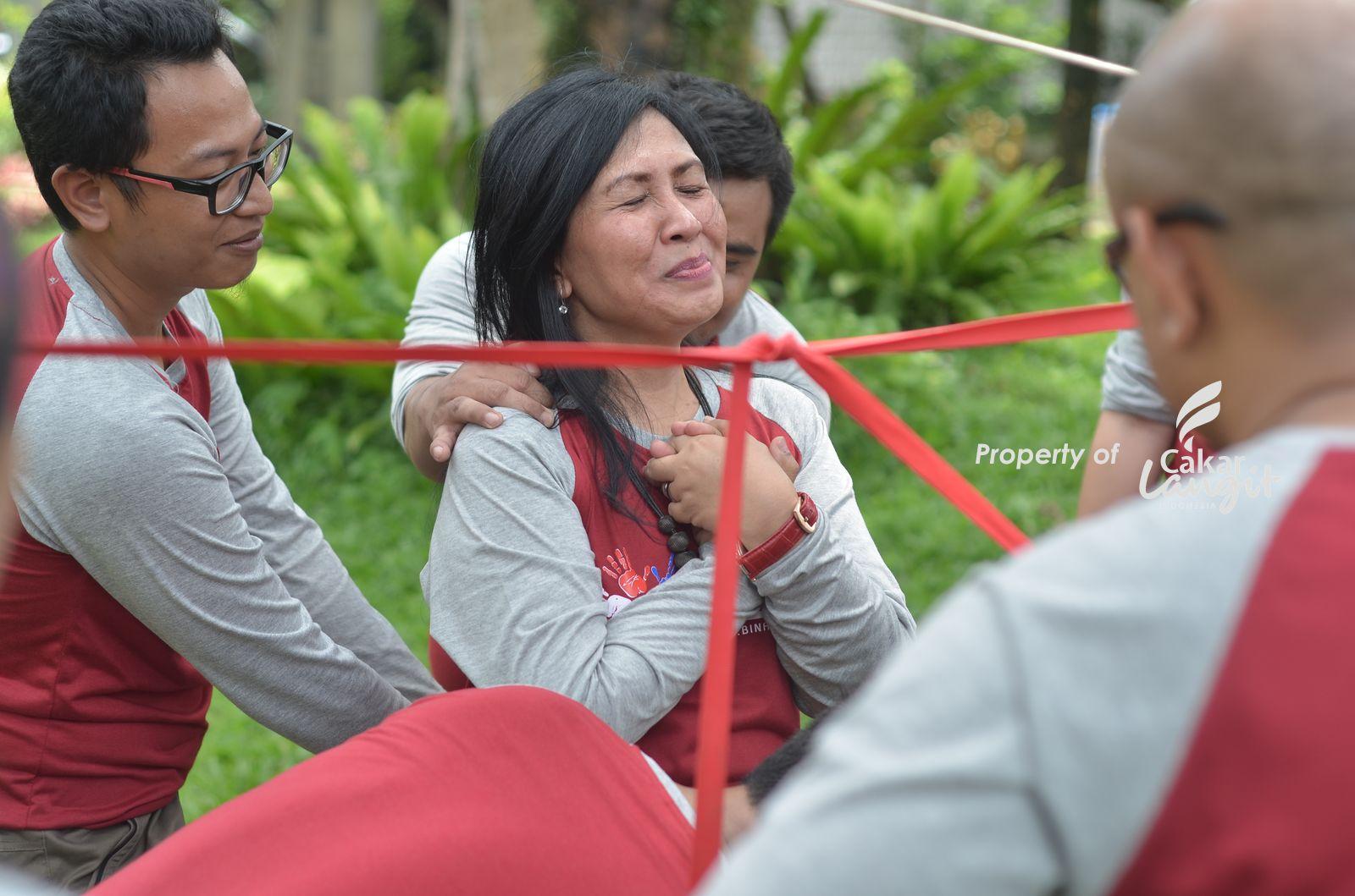 Harga Outbound popular di Bogor Sentul Hotel Gran Pesona