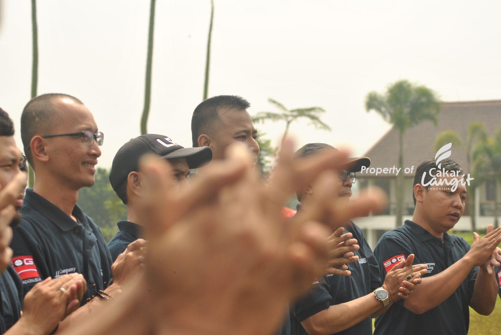 Parama Hotel Lokasi acara kantor popular di Bogor