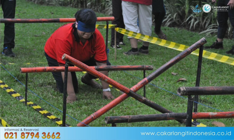 Paket Team Building Seke Camping Ground Bandung