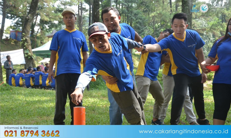 Kampung Gajah Wonderland jadi tempat paling hits di Bandung