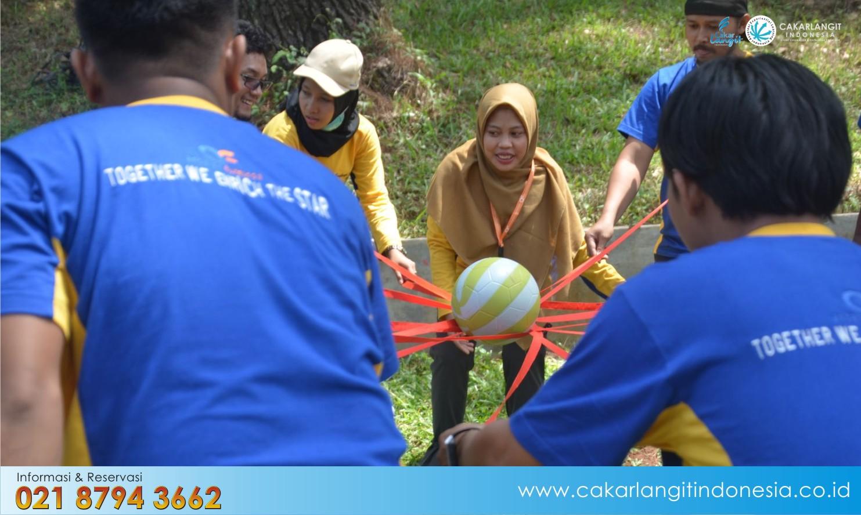 Lokasi Outbound Training di Bogor Amanuba Hotel Bogor