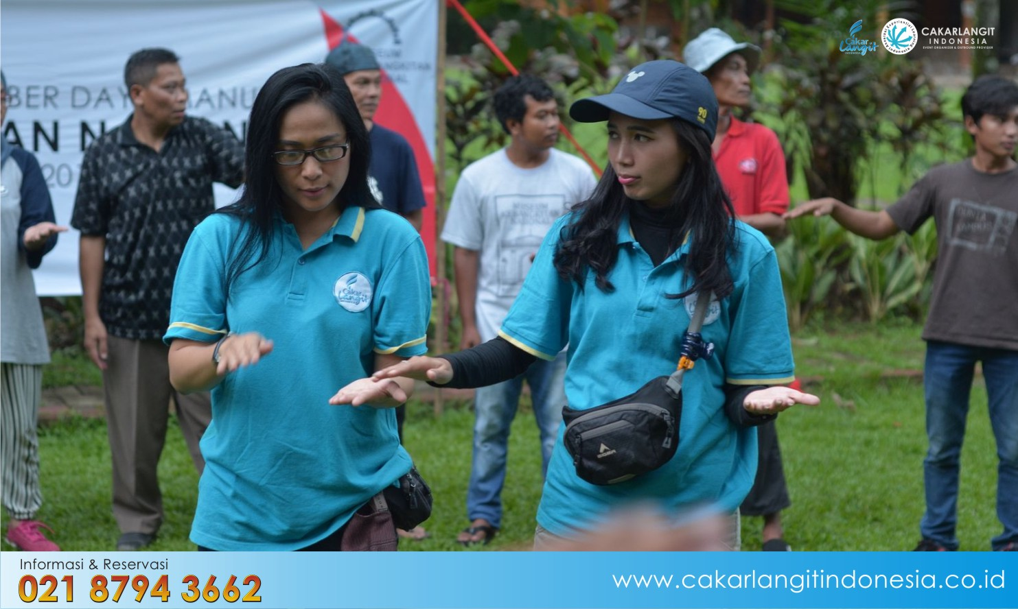 Promo Paket Outbound Training di Bogor – KM Zero Resort