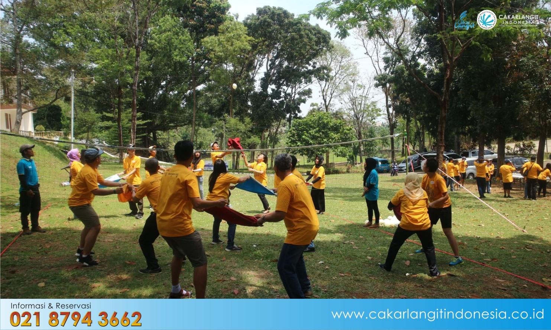 Villa Luhur Cisarua jadi lokasi Termurah di Bogor
