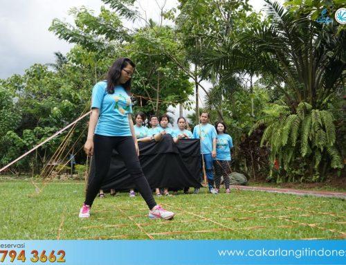 Edukidzment Bandung Cocok Kegiatan  Team Building