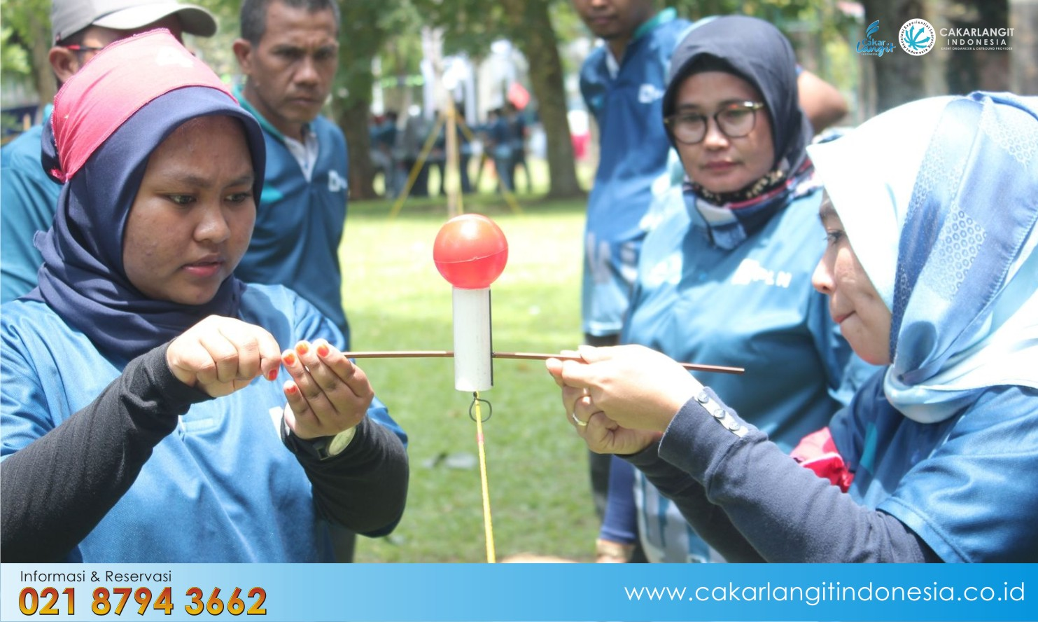 Harga Outbound Training Jimmers Mountain Resort Bogor