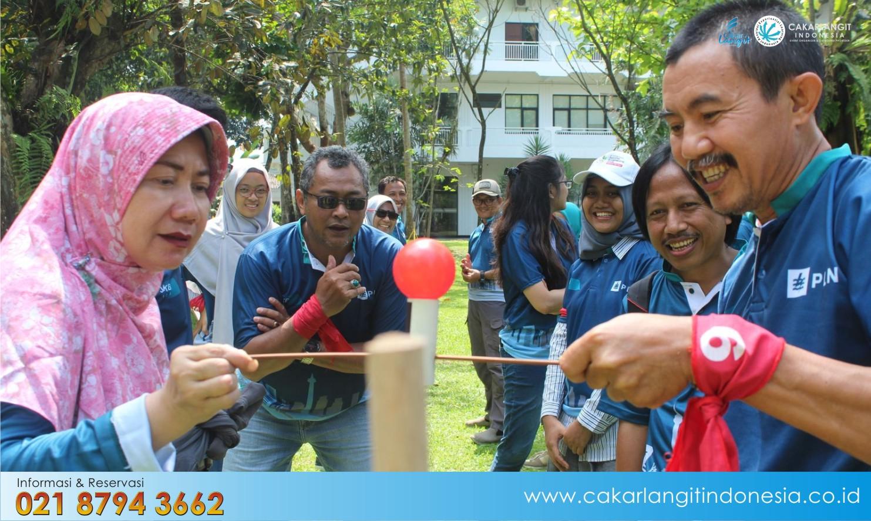 Promo Paket Team Building di Bogor – THE 1O1 Suryakancana