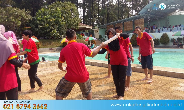 Harga Paket Capacity Building di Bandung – Adian Villas & Resort