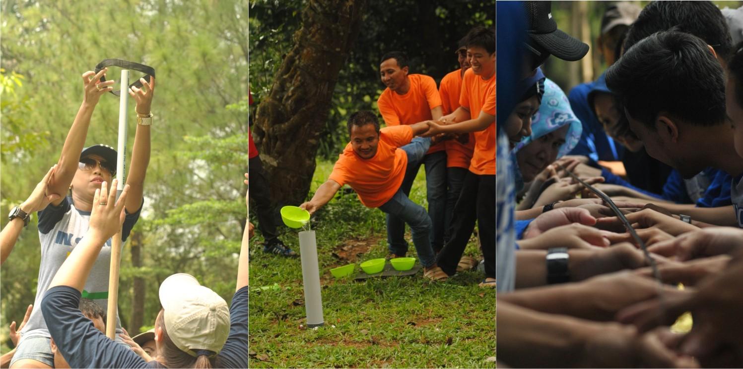 Citra Alam Riverside jadi penginapan Terpopular di Bogor