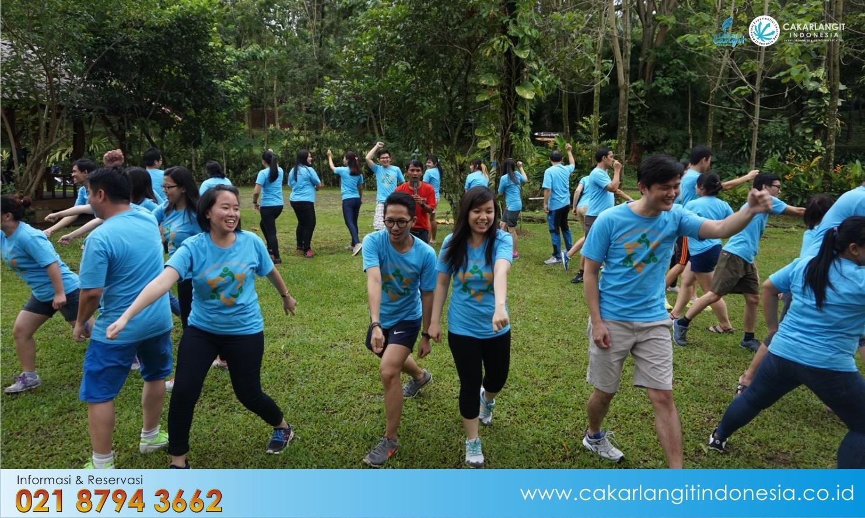 Rekomendasi Penginapan di Bogor Cico Resort Bogor