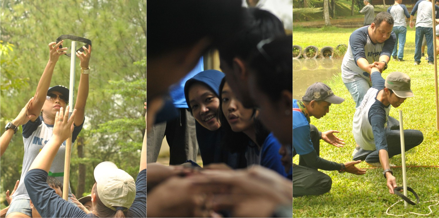 Harga Paket Outbound Training Richie The Farmer Bogor